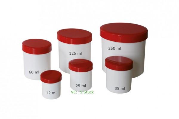 Salbendosen 25 ml