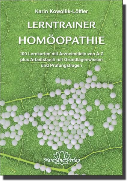 Lerntrainer Homöopathie - LernKartenSet