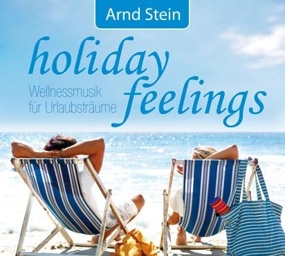 Holiday feelings - Musik-CD