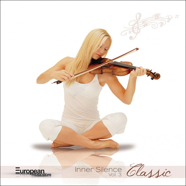 Inner Silence Vol.03 - Classic - Music-CD