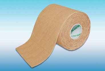 Kinesiology Tape Nasara 5 m x 7,5 cm