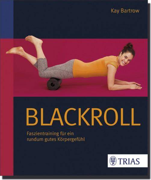 Blackroll - Buch