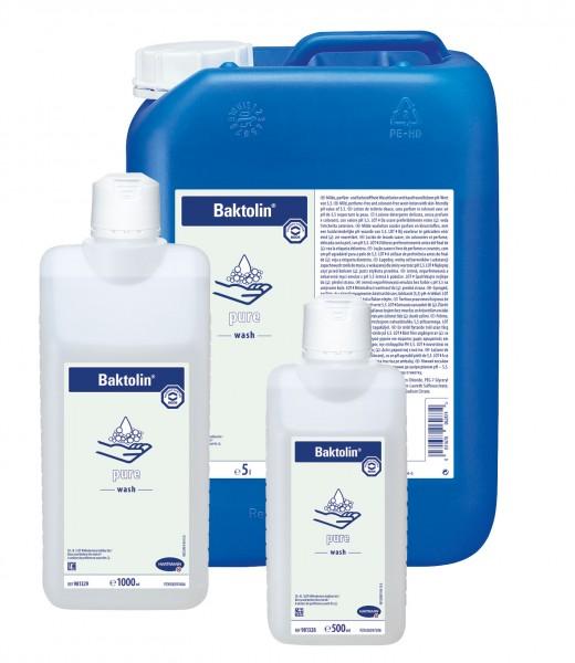 Baktolin pure - Waschlotion