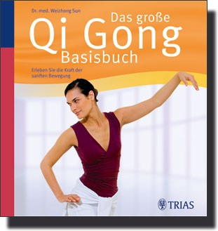 Das große Qi Gong Basisbuch - Buch + CD