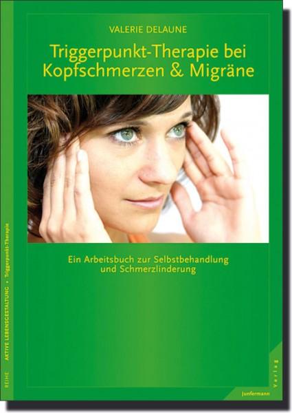 Triggerpunkt-Therapie bei Kopfschmerzen & Migräne