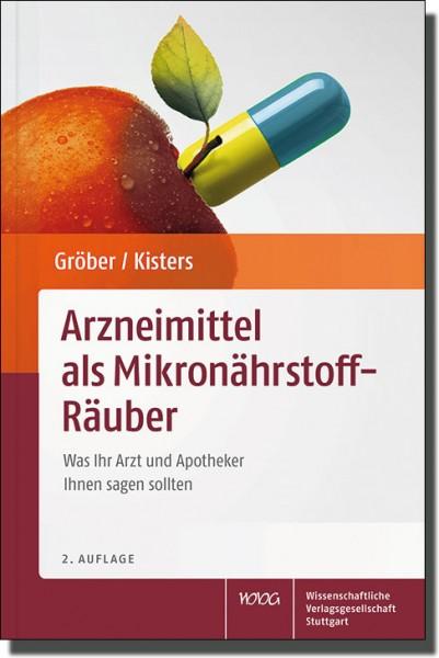 Arzneimittel als Mikronährstoff-Räuber
