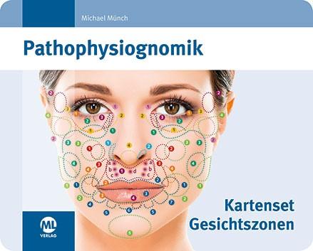 Pathophysiognomik Gesichtszonen - Kartenset