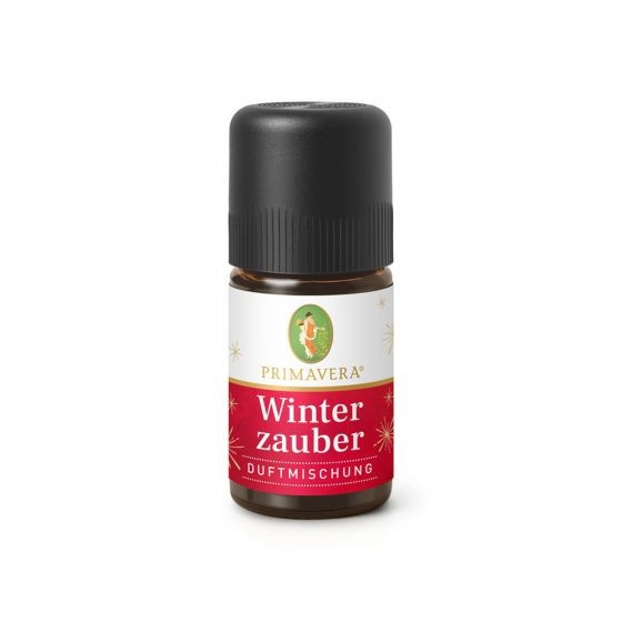 Duftmischung - Winterzauber 5 ml