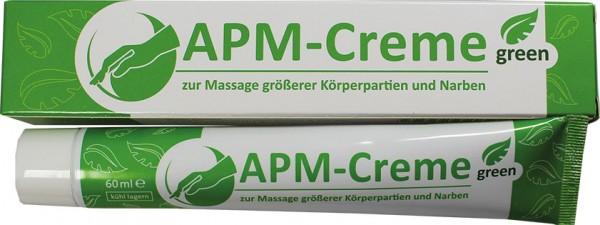 APM-Creme green