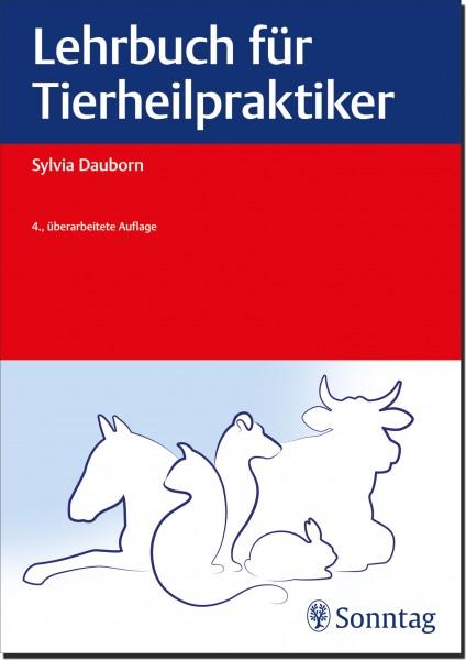Lehrbuch fürTierheilpraktiker 4. Auflage - Mängelexemplar