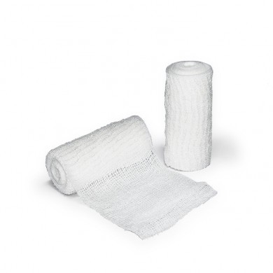 Elastische Mullbinde -miro-mull 8 cm, 20 Stück
