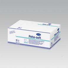 Latex-Handschuhe Peha-soft powderfree - puderfrei - VE 100 Stück