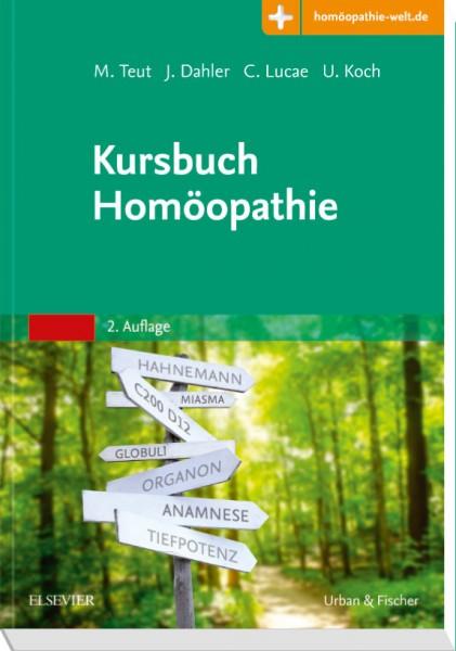 Kursbuch Homöopathie