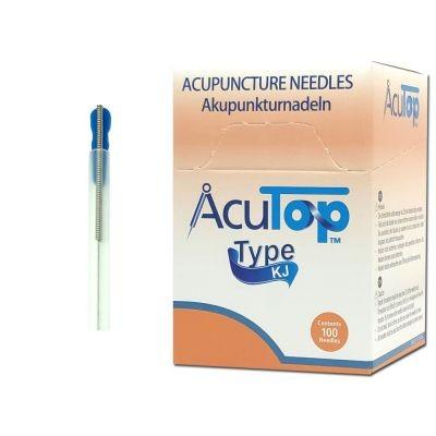 Akupunkturnadeln AcuTop KJ 0,25 x 40 mm