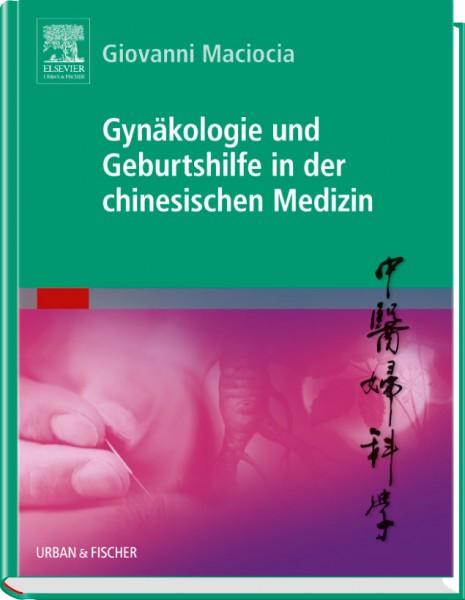 Gynäkologie und Geburtshilfe in der chinesischen Medizin