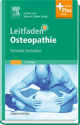 Leitfaden Osteopathie - Restauflage