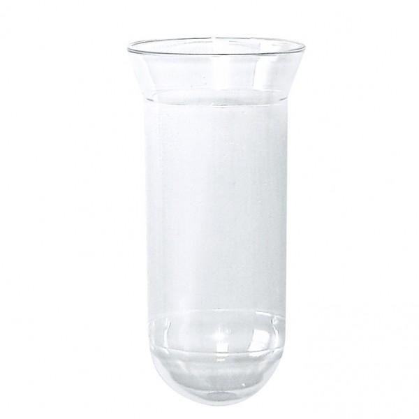 Abtropfglas - für Infusionsständer