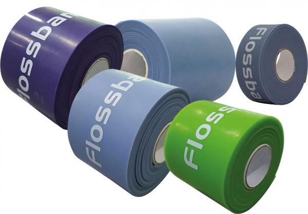 Flossband - Einsteiger-Set