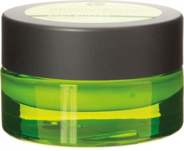 Pflanzenöl - Sheabutter roh & bio*