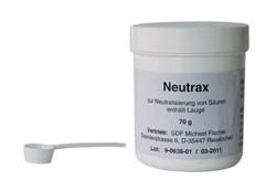Neutrax - Neutralisierungsmittel
