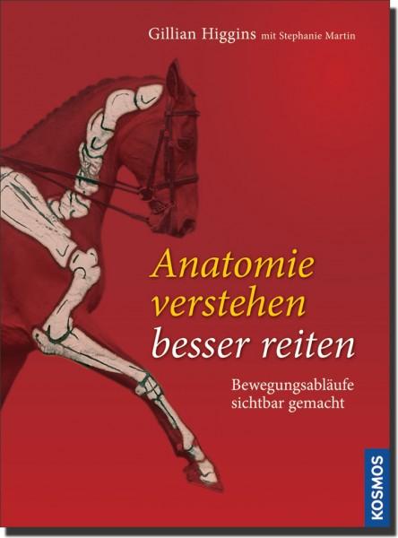 Anatomie verstehen besser reiten - Buch -