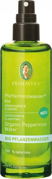 Hydrolat Pfefferminzwasser*bio 100 ml
