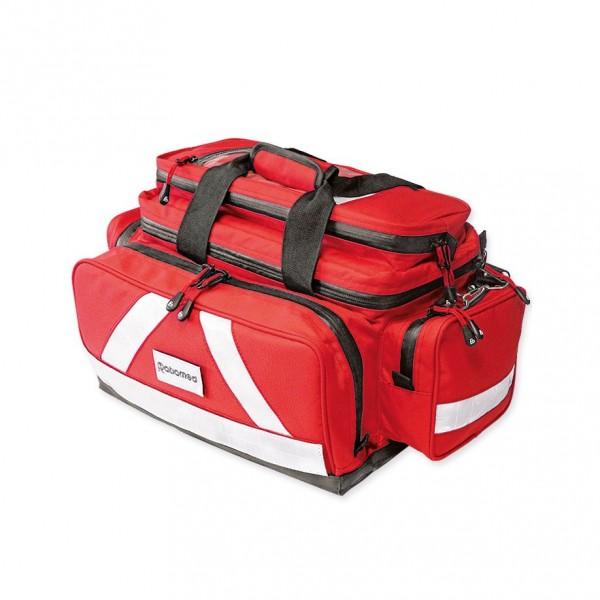 Notfalltasche *Wasserstopp* für HP - gefüllt - rot
