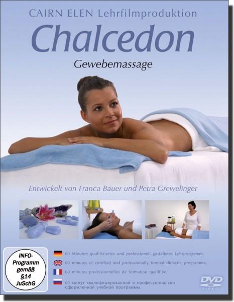 Chalcedon Gewebemassage - Video-DVD