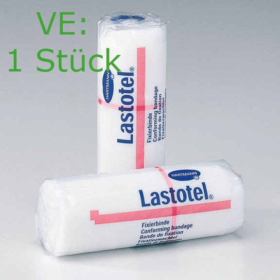 Fixierbinden Peha-Lastotel - 4 bis 10 cm breit - einzelne Rollen