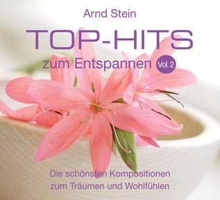 Top-Hits zum Entspannen Vol. 2 - Musik-CD