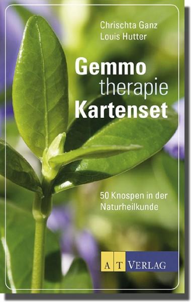 Gemmotherapie - Kartenset