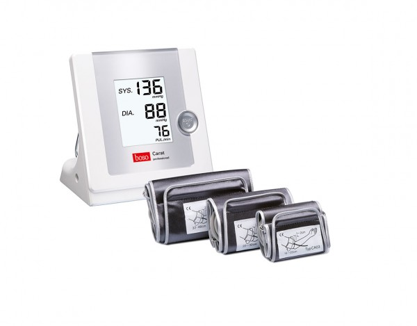 Blutdruckmessgerät boso-carat professional