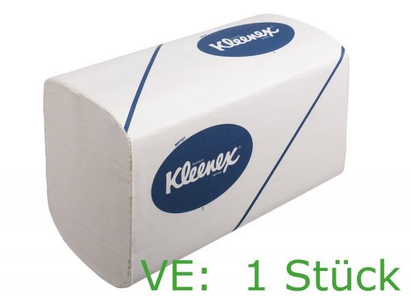 Handtücher Kleenex Ultra Soft 1 Pack