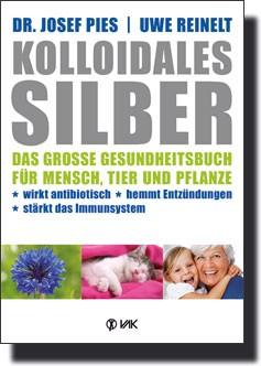 Kolloidales Silber -VAK