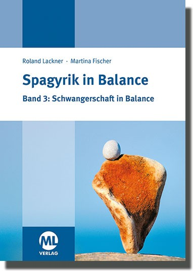 Spagyrik in Balance Band 3